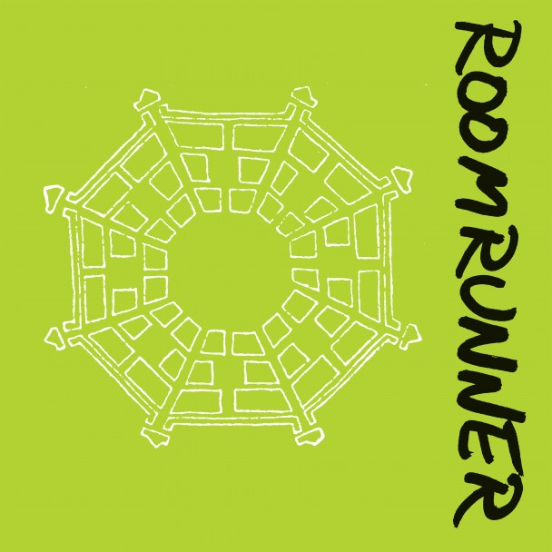 Roomrunner Ideal Cities Album Cover