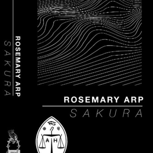 Rosemary Arp cover