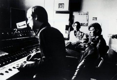 Recording Heroes