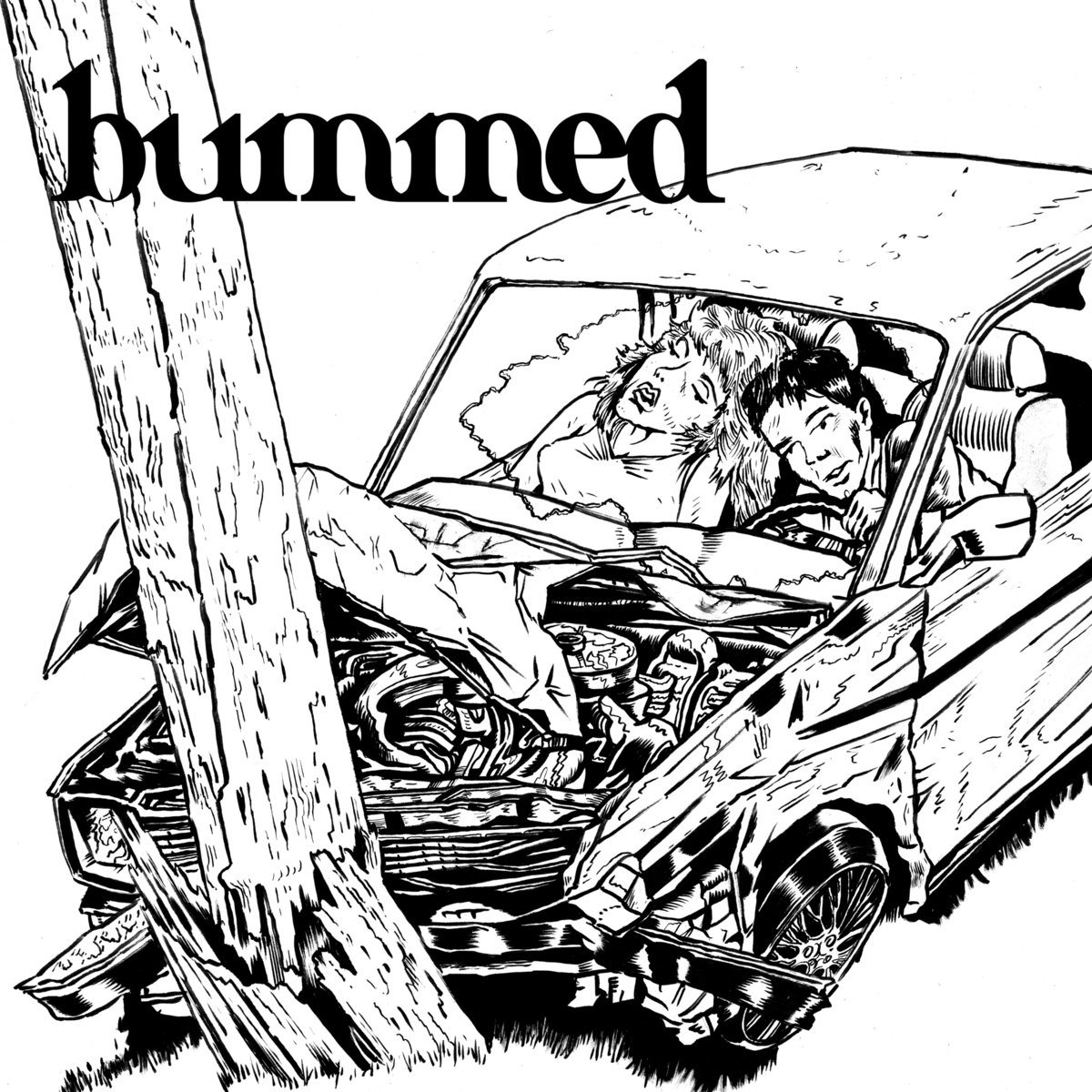 Bummed - Smoking Jewels