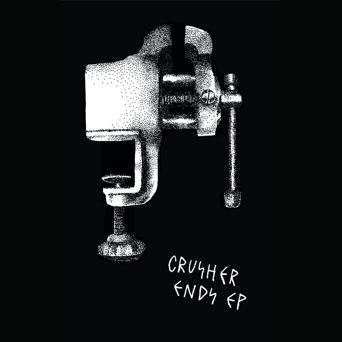 Crusher EP