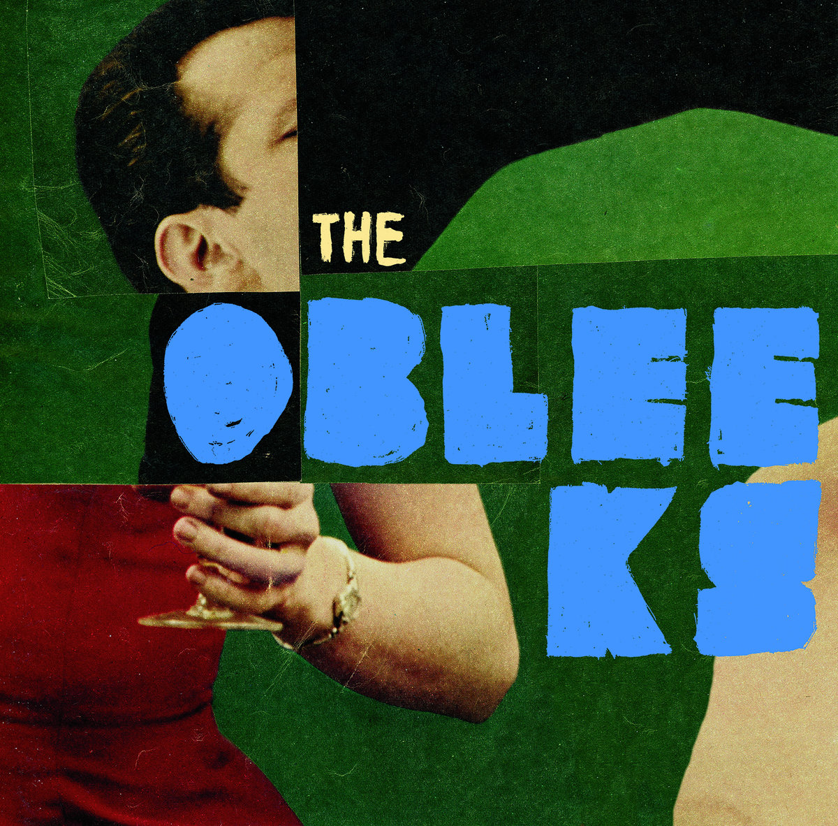 The Obleeks