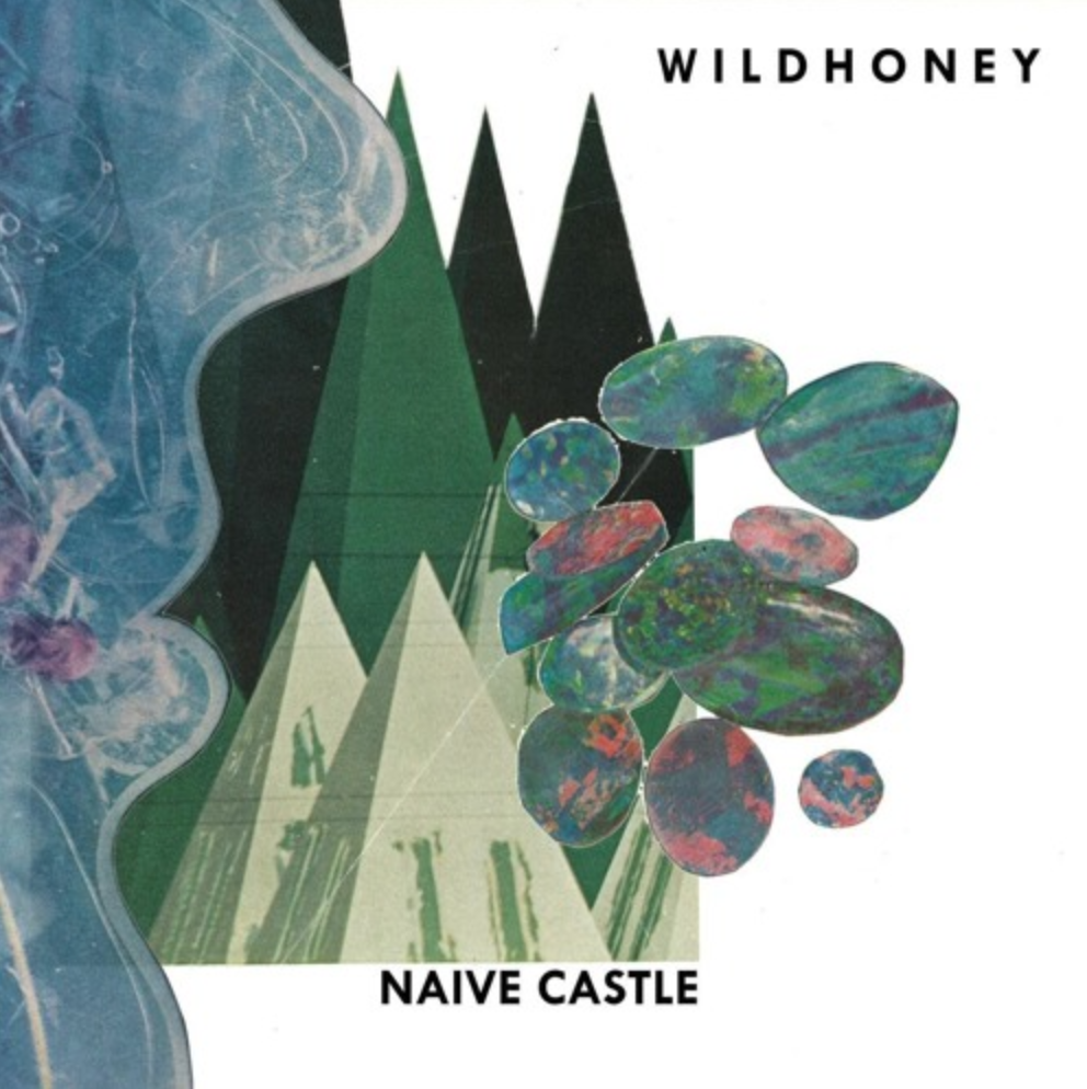 Wildhoney Naive Castle