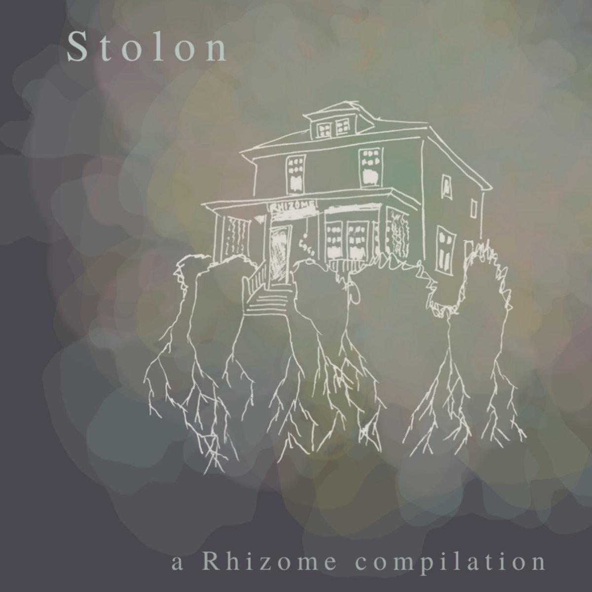 Rhizome - Stolon Album Cover