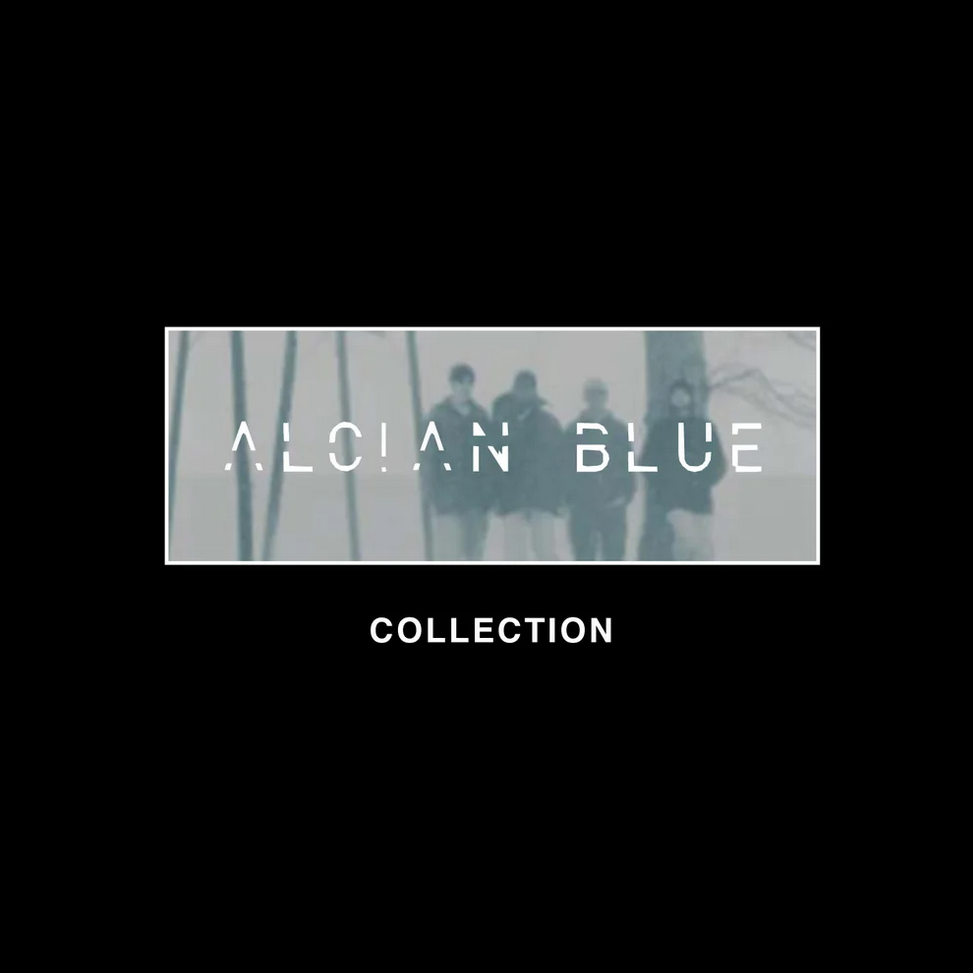 Alcian Blue Collection Cover
