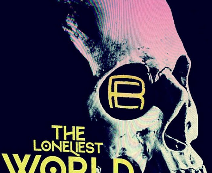 Replicant Eyes Single – The Loneliest World