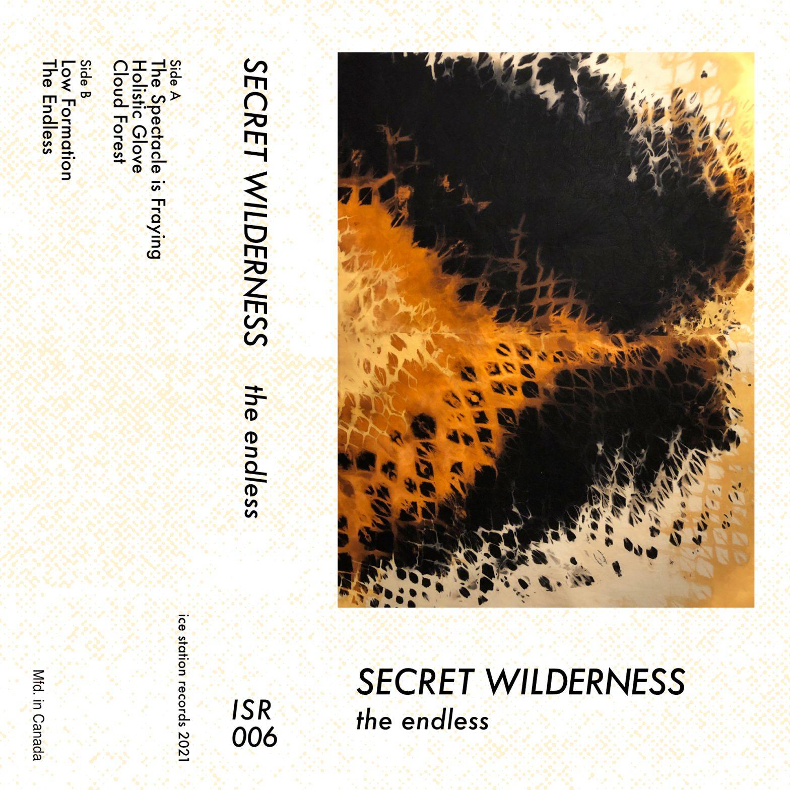Secret Wildereness The Endless