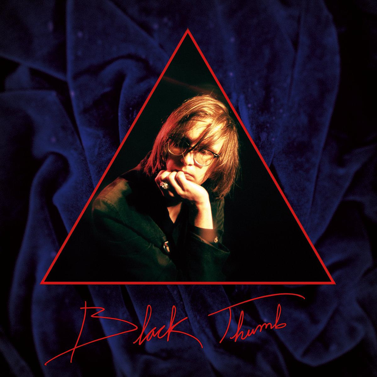 Black Thumb Album cover