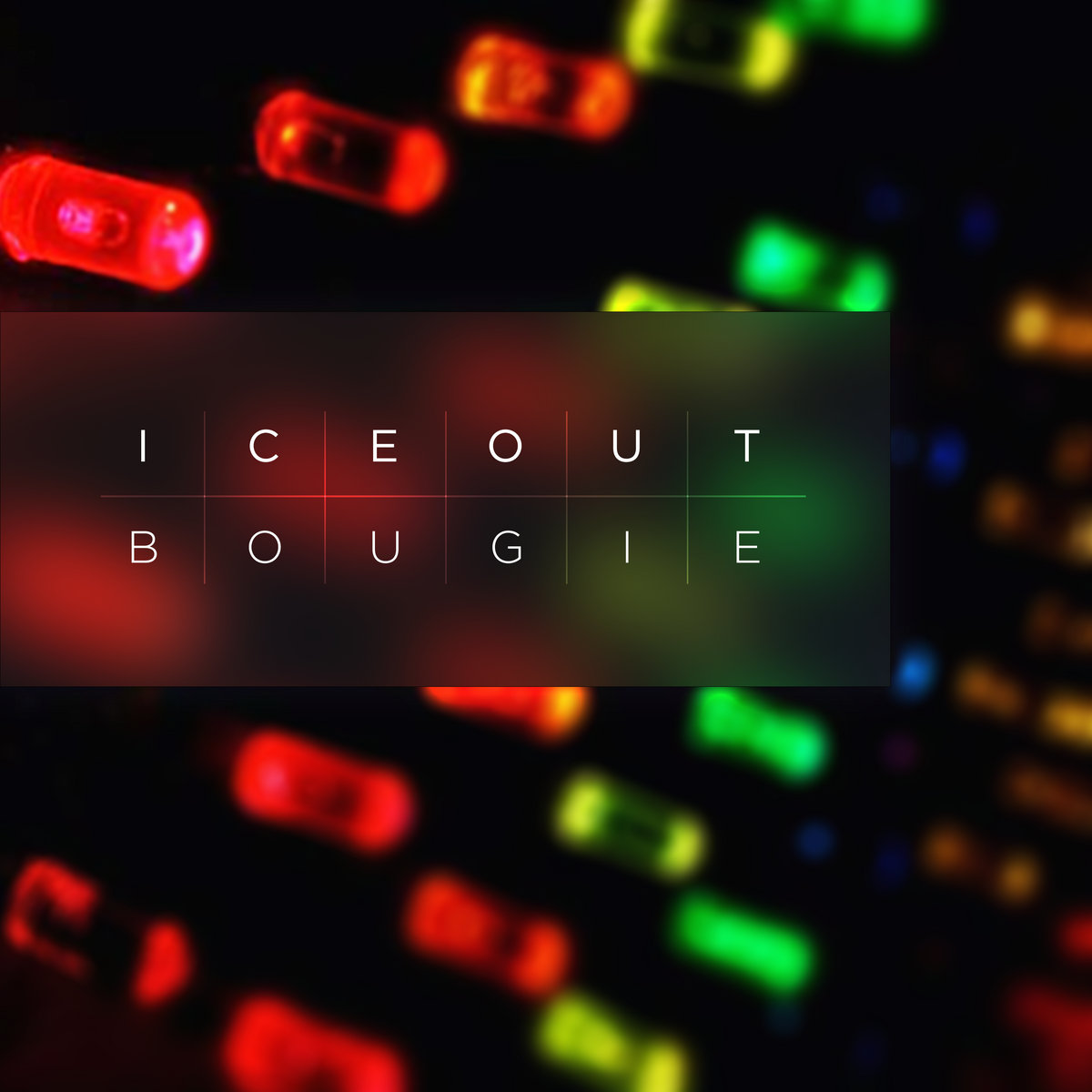 Bougie Single Cover