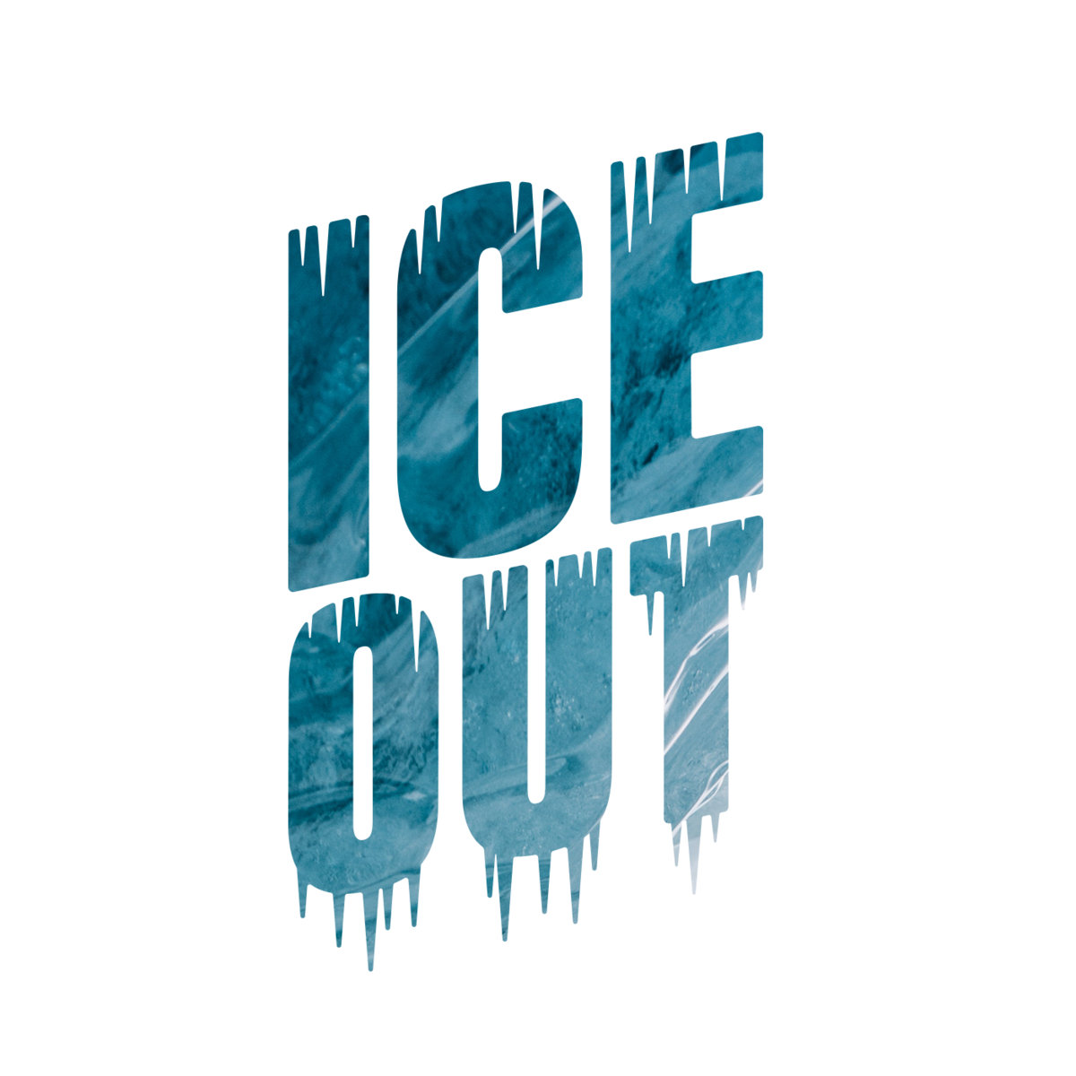 Ice Out EP Cover