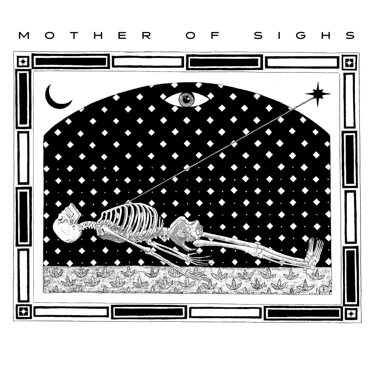 Mother of Sighs Album Cover