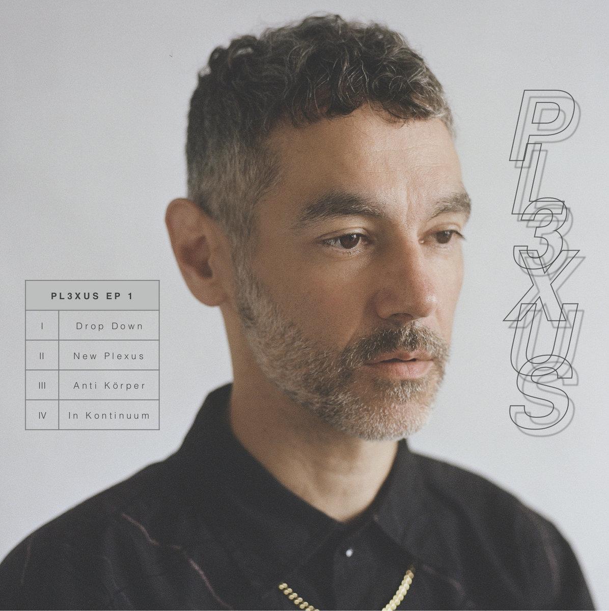 Plexus Album Cover