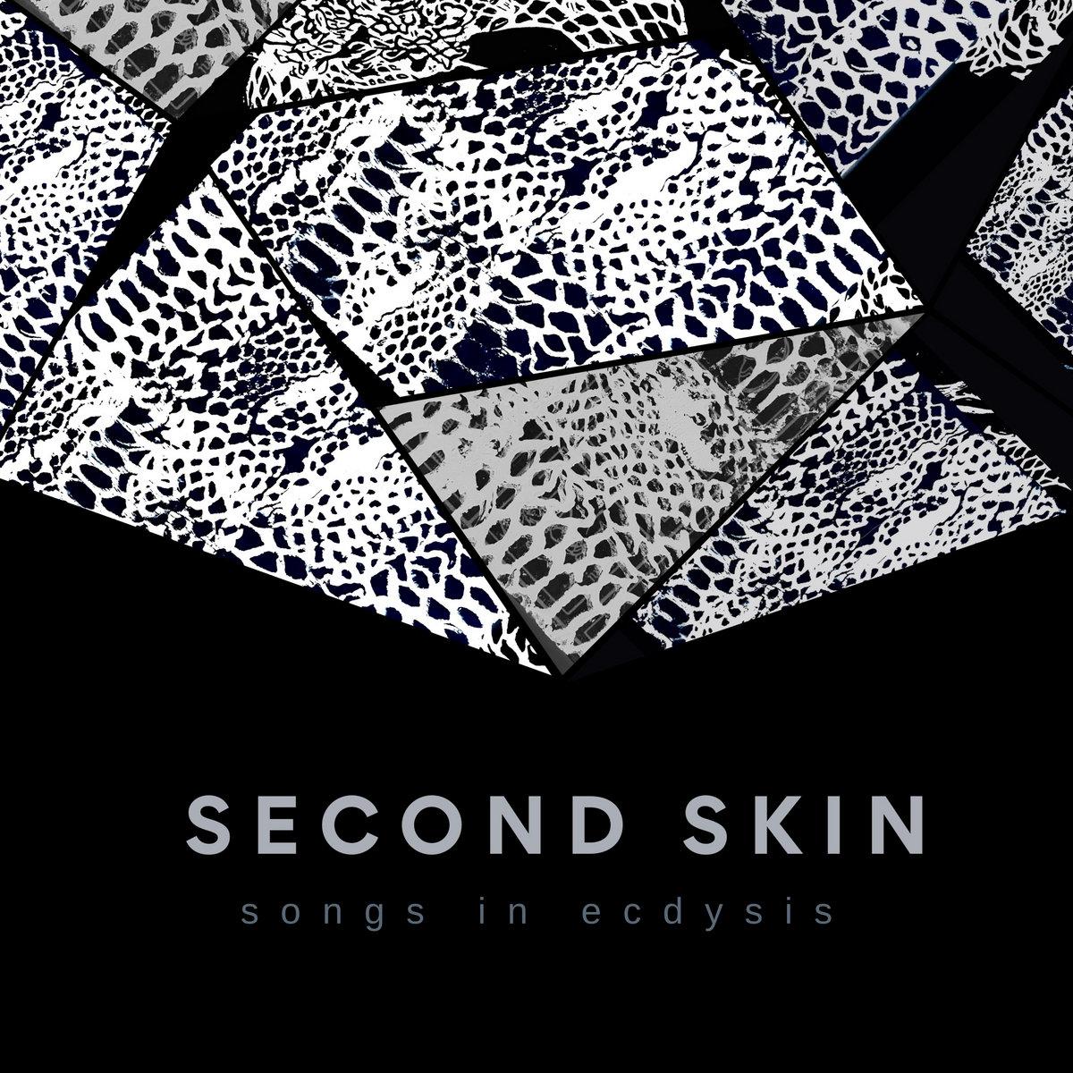 Second Skin Album Cover