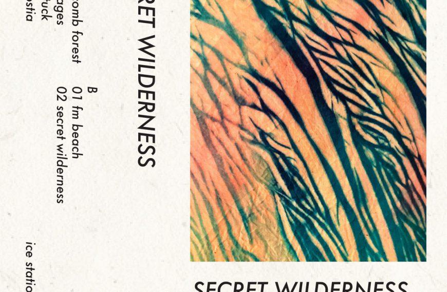 Secret Wilderness – Self-Titled