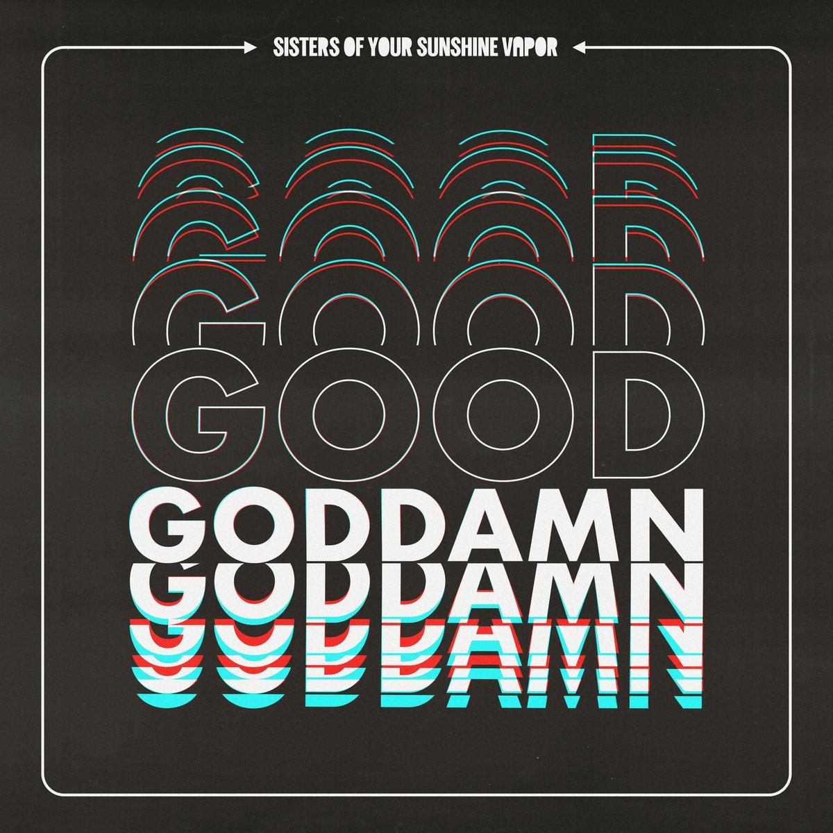 Good Godamn Album Cover